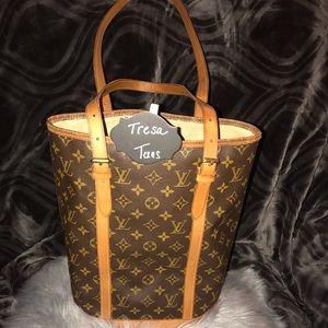 Bucket Bag GM